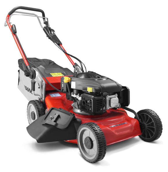 Weibang WB456SCVE3in1 Steel Deck Lawn Mower - Electric Start