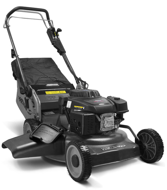 Weibang WB537SCV3in1 Lawn Mower
