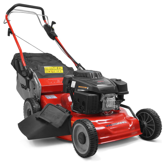 Weibang WB537SLC3in1 Lawn Mower