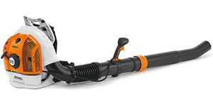 STIHL BR 700 Ultra high-performance professional backpack blower