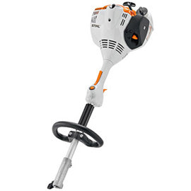 STIHL KM 56 RC-E Lightweight KombiEngine, perfect for garden and home maintenace