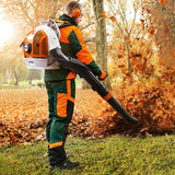STIHL BR700 Ultra high-performance professional backpack blower