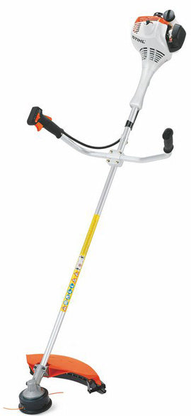 STIHL FS 55 Entry level straight shaft brushcutter from Maurice Allen