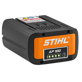 STIHL AP 100 battery For the AP System