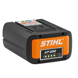 STIHL AP 200 battery For the AP System