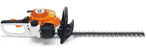 "STIHL HS 45 Light and compact 18""/45cm hedge trimmer"