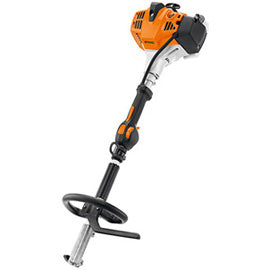 STIHL KM 94 RC-E Lightweight KombiEngine, ideal for large gardens and property maintenance