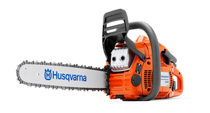 HUSQVARNA 445 Mark II Chainsaw