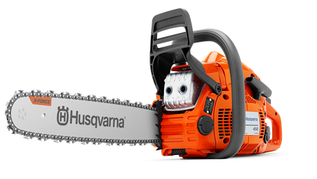 HUSQVARNA 450 Mark II Chainsaw