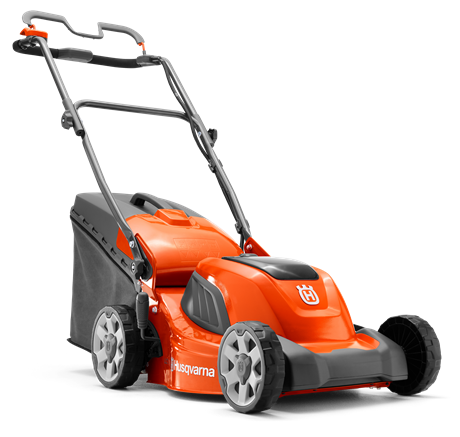 HUSQVARNA LC 141i Lawn Mower - Kit