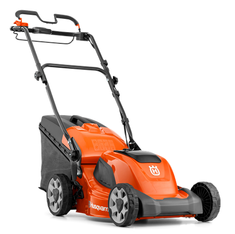 HUSQVARNA LC 141iV Lawn Mower - Kit