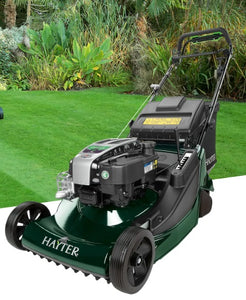 HAYTER Harrier 56 Lawn Mower