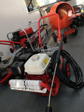 Pd Pro 203 Honda powered 2400psi 14L/m Power Washer
