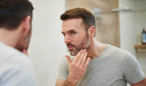 How to use argan oil to care for your beard