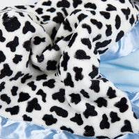 Mooky the Cow Blanket