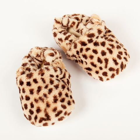 ChiChi the Cheetah Booties