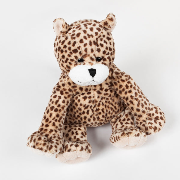 ChiChi the Cheetah Plush Toy