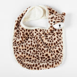 ChiChi the Cheetah Bib