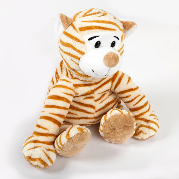 Jax the Tiger Plush Toy