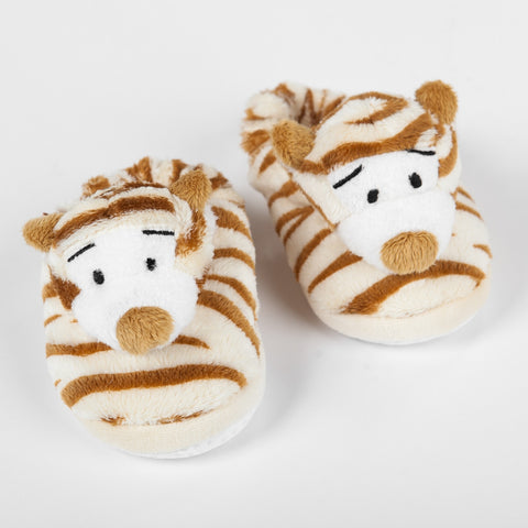 Jax the Tiger Slippers
