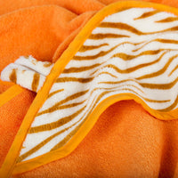 Jax the Tiger Towel Set