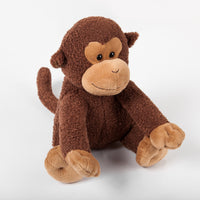 Kona the Monkey Plush Toy