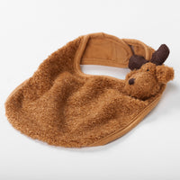 Mellven the Moose Bib