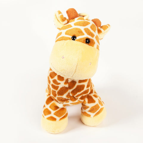 Millie the Giraffe Plush Toy