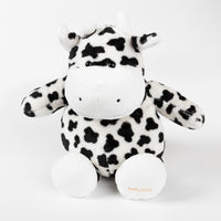 Mooky the Cow Plush Toy