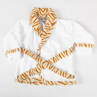 Jax the Tiger Robe
