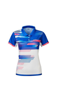 ST-R1201 Womens Shirt Blue