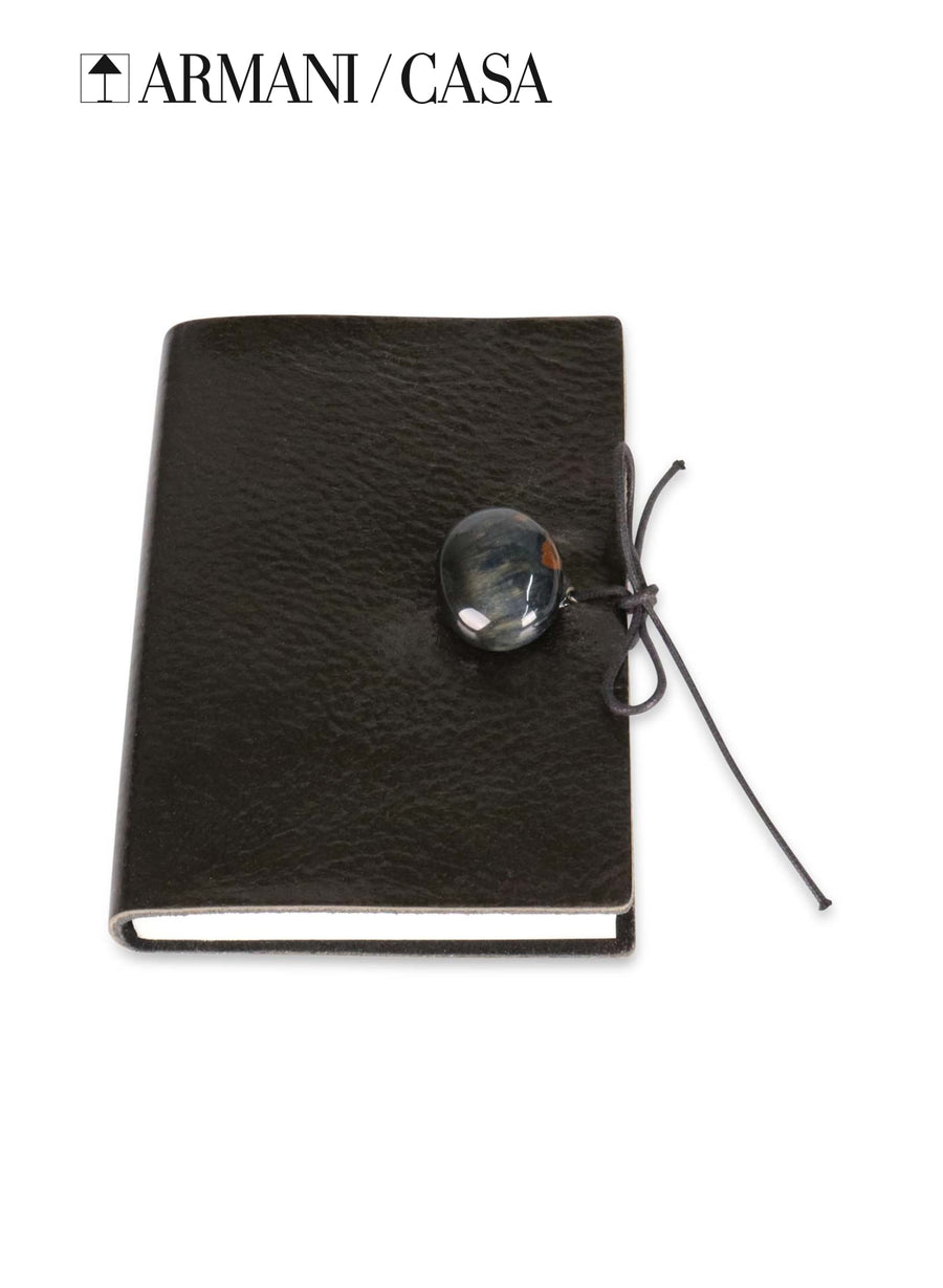Alice Living Leather Notebook Work College Books Leather Designer