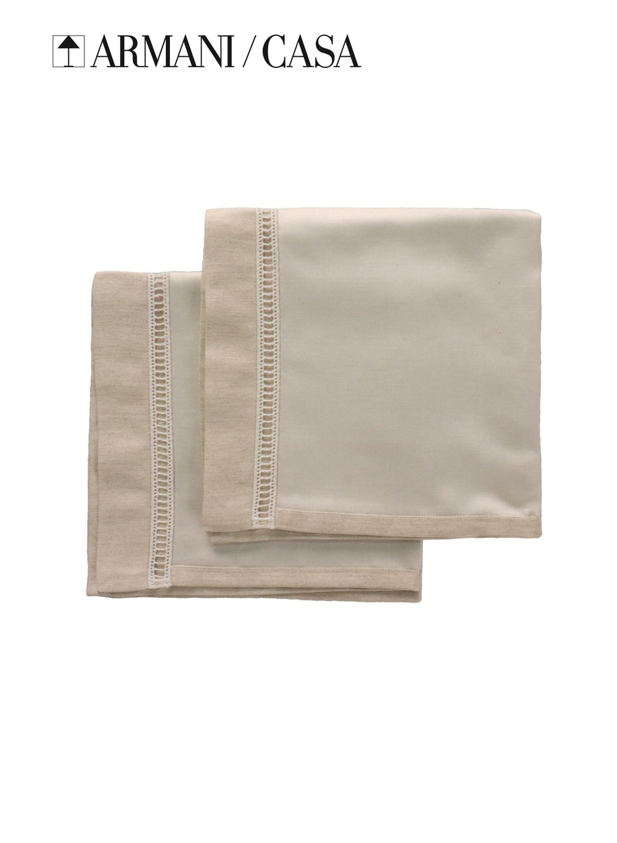 Angelica Dining Napkins Linen Cotton Home Living Dining