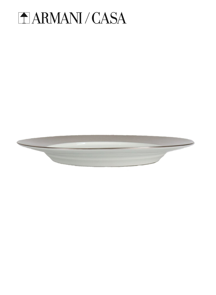 Califfo Dining Fruit Plate Armani Casa Home Living Dining Tableware