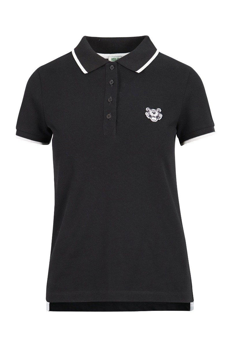 Tiger Polo Shirt