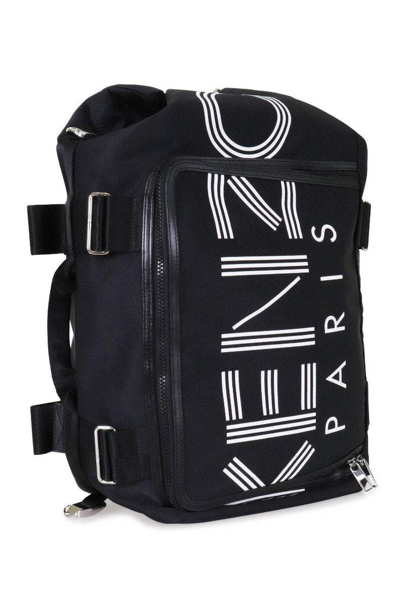 Kenzo Paris Travel Bag Men Fashion Nylon Outing Accessories Backpack