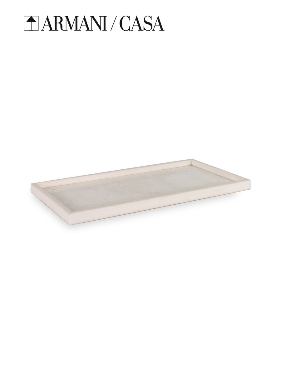 Guapo Bathroom Tray Armani Casa Home Living