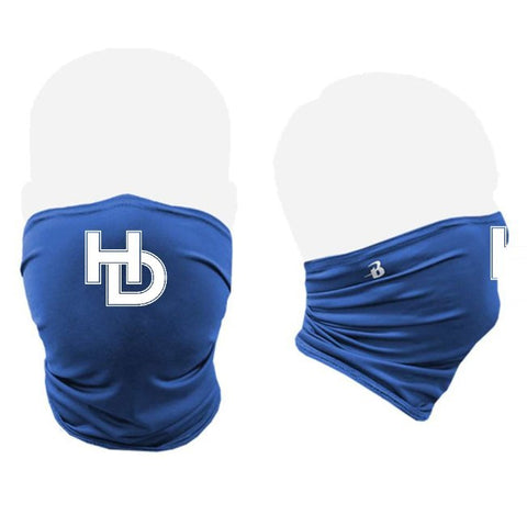 Hilliard Davidson Performance Activity Mask