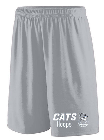 Hilliard Davidson Basketball Short