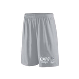 Cats Hoops Basketball Shorts