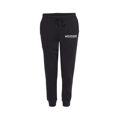 Wildcats Midweight Fleece Sweatpant