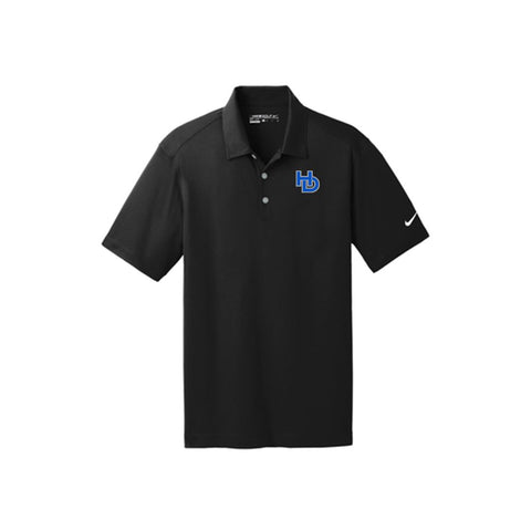 Nike HD Embroidered Polo