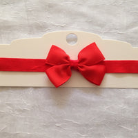 Headband Display Cards (20)