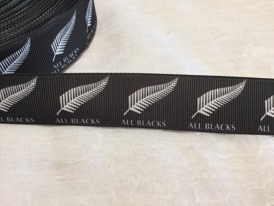 All Black Rugby 1
