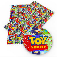 Toys Faux Leather Sheet