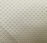 Embossed Cross Faux Leather Sheets