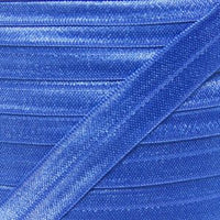 Plain/Solid Fold Over Elastic FOE (45m)