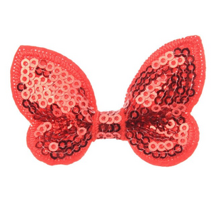 Sequin Butterfly (Pack of 10)