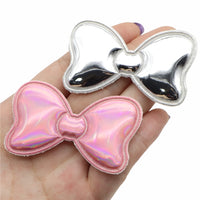 Mirror Bows Embellishment (10)