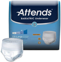 Attends Underwear (Bariatric)